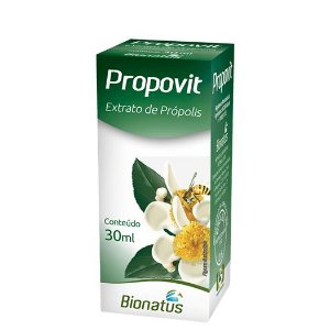 Extrato Própolis Propovit - 30ml