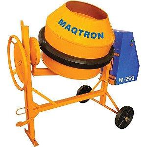 BETON.MAQTRON M260 P/220L C/M.1.0CV MON