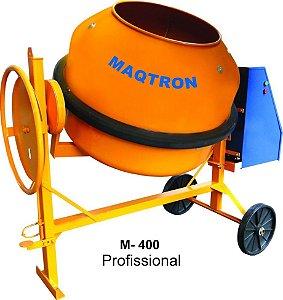 BETON.MAQTRON M400 P/400LT S/MOTOR  #