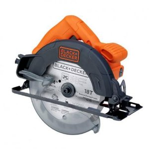 SERRA CIR. BLACK DECKER 7.1/4  CS1020KB