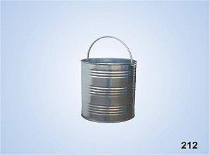 BALDE CAC.GALV.N.10 11LT METALFER 214