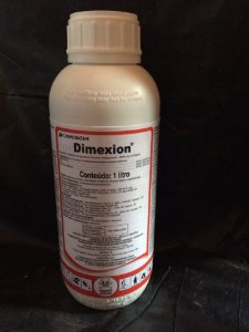 DIMEXION 400EC C/01LT