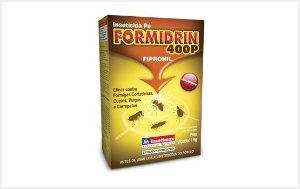 FORMIDRIN 400P C/01KG PO ROSA INSETIMAX