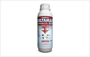 DELTAMAX 25SC   INSETIMAX  TN