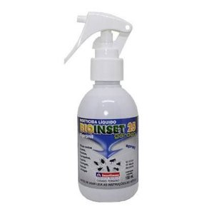 BIOINSET 25 GARDEN SPRAY C/0150ML FIPRON