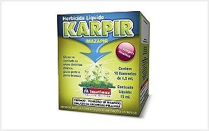 KARPIR  C/10 15ML P/JARD. INSETIMAX
