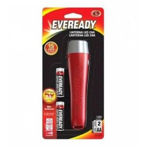 LANTER. EVEREADY LUCECITA 2 PILHAS