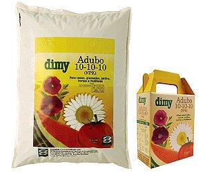 DIMY ADUBO 10.10.10 C/0500GR