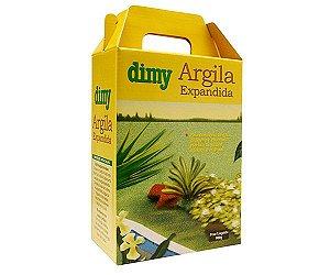 DIMY ARGILA EXPANDIDA C/900GR