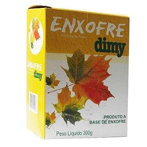 DIMY ENXOFRE C/030GR
