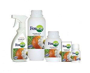 FOSWAY C/01LT (P2O2 30% K2O 20%)ADUBO FO