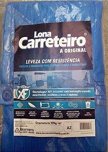 LONA CARRETEIRO/VONDER 03X03  (TN)