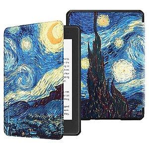 Capa Novo Kindle Paperwhite 10 Geração - Pq94wif - On Off