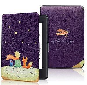 Capa Pequeno Príncipe Novo Kindle Paperwhite Luxo 10 4