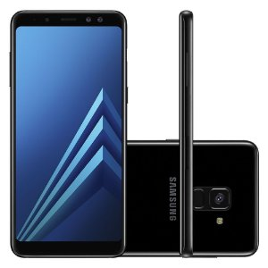 SAMSUNG GALAXY A8+ (2018) 32GB