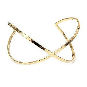 Bracelete Cecile Ouro