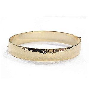 Bracelete Italy Dourado