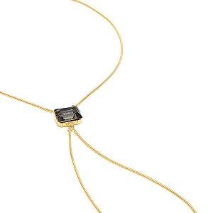 Colar Ivy Black Diamond