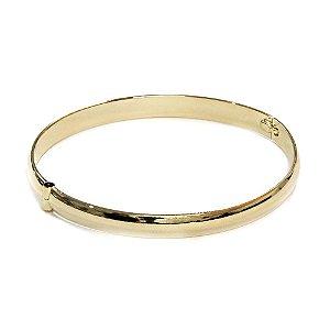 Bracelete Viena Dourado