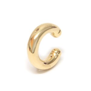 Piercing de Orelha Basic Dourado