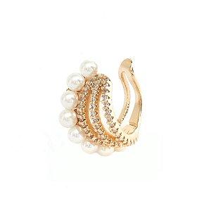 Piercing de Orelha Lia Dourado