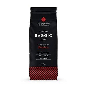 Baggio Café Gourmet Bourbon Torrado e Moído 250g
