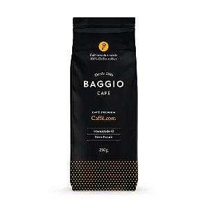 Baggio Café Premium Caffé.Com Torrado e Moído 250g