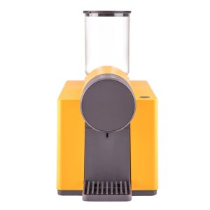Máquina para Café Espresso QLIP Delta Q - Amarela 127v