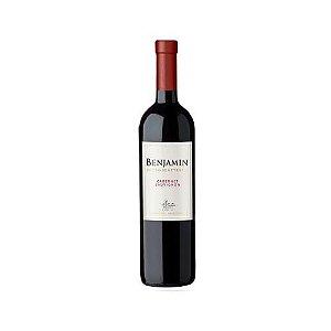 Vinho Benjamin Nieto Cabernet Sauvignon 750 ml