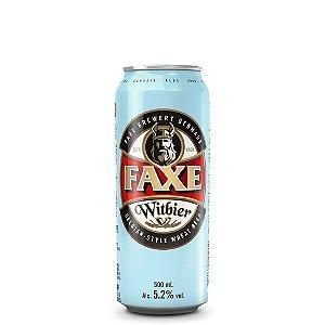 Cerveja Faxe Witbier 500 ml