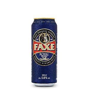 Cerveja Faxe Royal 500 ml
