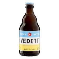 Cerveja Vedett Extra White 300 ml