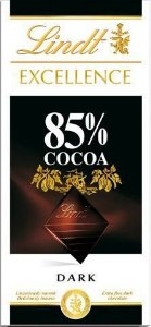 Chocolate Frances Lind Excellence 85% Cocoa (Dark) - 100 gr