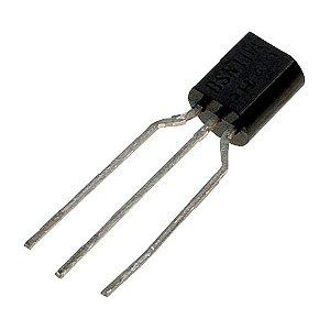 Transistor NPN BC548 - TO-92