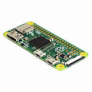 Raspberry Pi Zero Versão 1.3