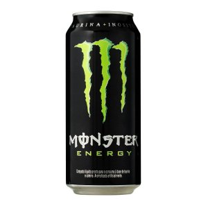 Energético Monster Energy 473ml