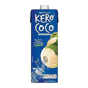 AGUA DE COCO KERO COCO 1 LT