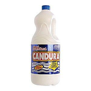 AGUA SANITARIA CANDURA 1LT