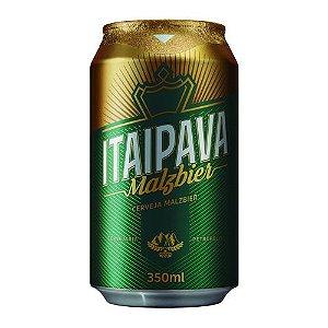 ITAIPAVA MALZBIER LATA