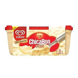 KIBON SORVETERIA CHICABON BCO POTE