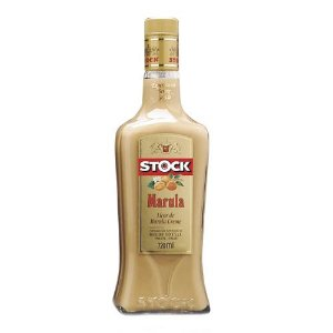 LICOR STOCK 720ML MARULA