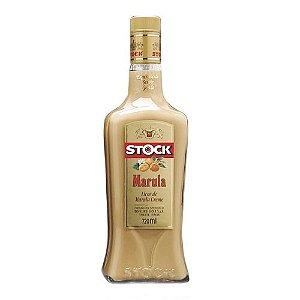 LICOR STOCK 720ML MARULA