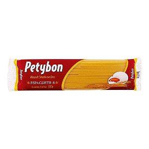 PETYBON 500G ESPAGUETI