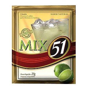 MIX CAIPIRINHA 51