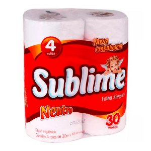 PAPEL HIG SUBLIME