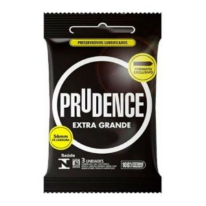 PRES. PRUDENCE EXTRA GD