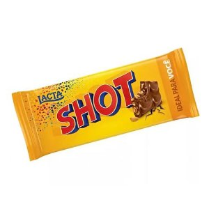 SHOT 90G