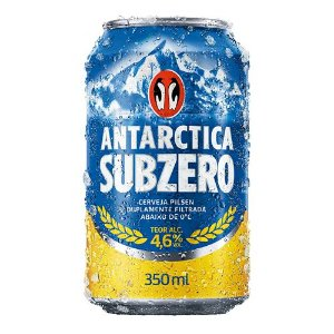 Subzero Lata 350ml