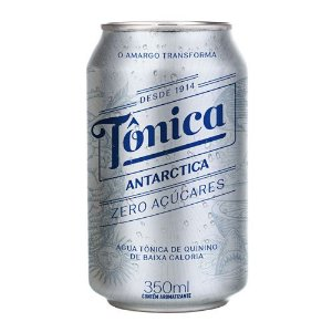 TONICA ZERO LT 350ML