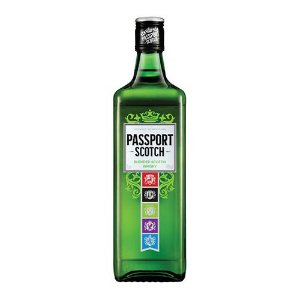 WHISK PASSPORT 1L